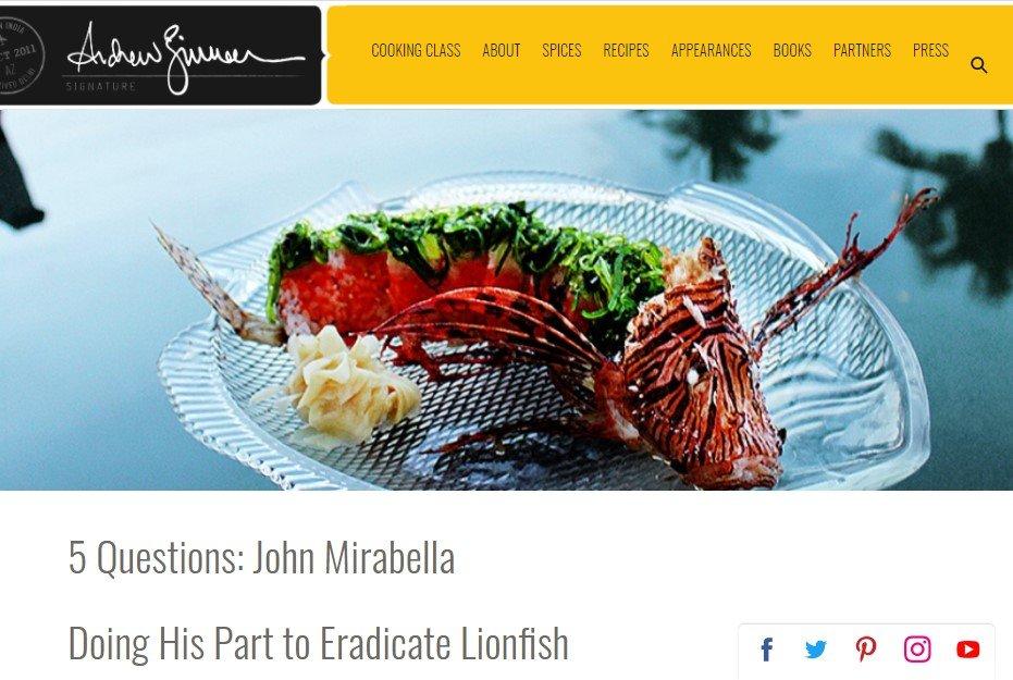 John Mirabella Castawy Marathon Florida Keys